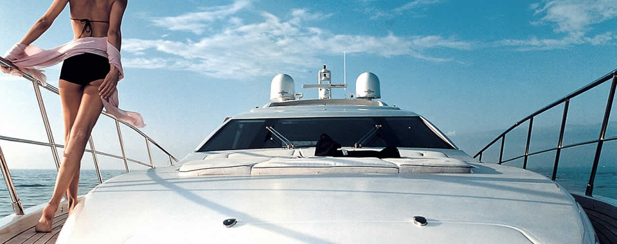 Boat rental in Marbella