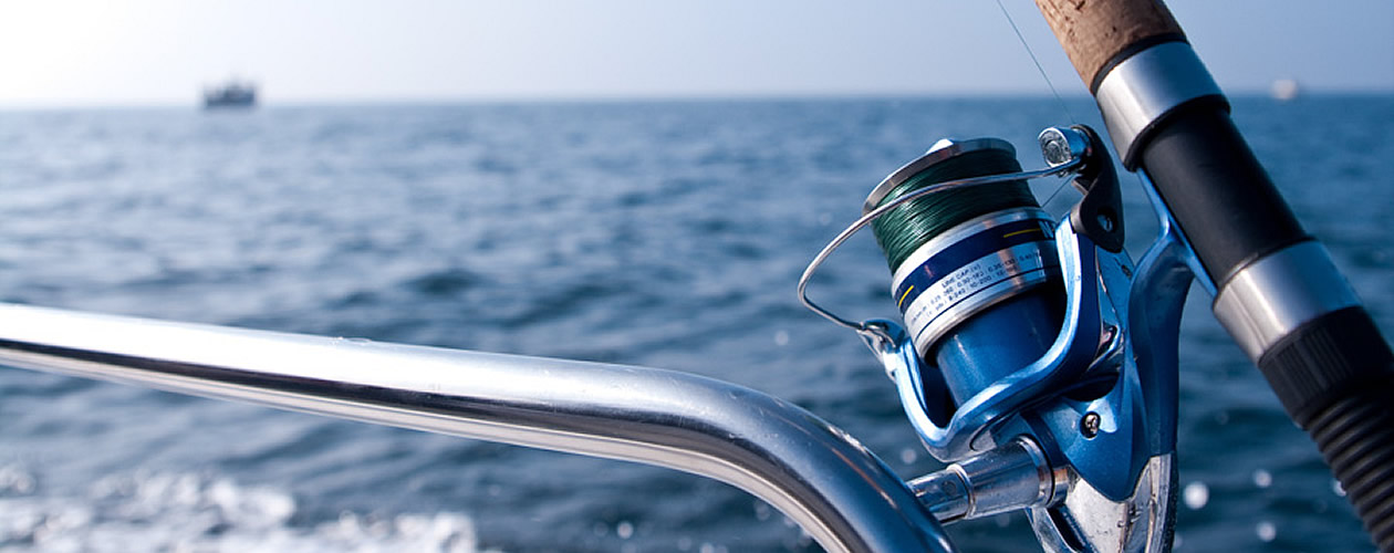 Fishing Charter in Marbella
